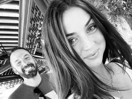 Ana de Armas Moves in with Boyfriend Ben Affleck 8 Months After Confirming Their Relationship