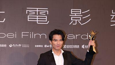 邱澤二度登上北影影帝 杜汶澤揭當年評審稱「還未到」內幕