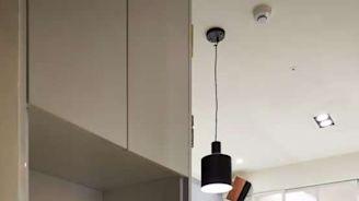 明亮輕盈的空間放大術:新莊的12坪幸福小屋