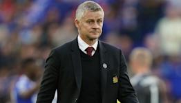 Ole Gunnar Solskjaer acknowledges pressure but highlights 'progress' at United
