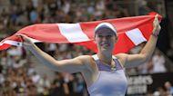 The Rush: Caroline Wozniacki on fanless US Open and her good friend, Serena Williams