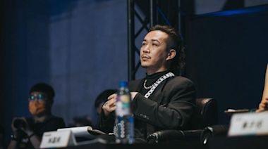 台灣意象照耀東奧,設計師周裕穎出任「高雄時尚大賞」主視覺設計總監