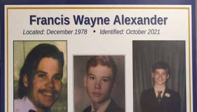 John Wayne Gacy victim identified 45 years after being found in serial killer's crawl space