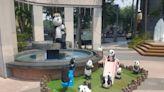 宣導廢棄物再利用 台南環保局成立回收美學班