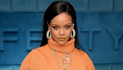 Rihanna Supports Leah McSweeney's Clothing Line After Ramona Singer Diss on RHONY