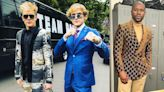 Jake Paul Unfazed Despite Being Banned From Logan Paul and Floyd Mayweather Jr.'s Fight