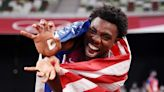 Team USA Sweeps Athletics Medals: Tokyo Olympics Day 12 in Pictures
