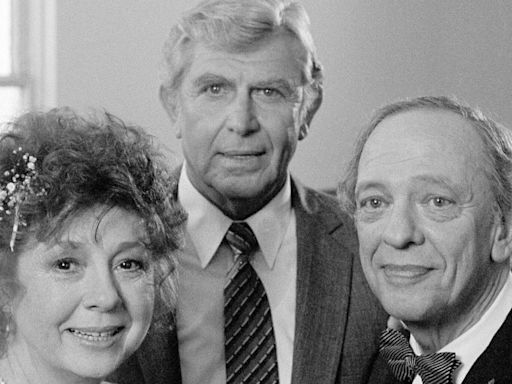 Betty Lynn, Thelma Lou On 'The Andy Griffith Show,' Has Died
