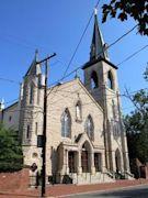 Basilica of St. Mary (Alexandria, Virginia)