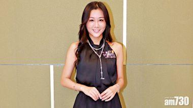 陳詩欣婚前狂瘦臂 - 今日娛樂新聞 | 香港即時娛樂報道 | 最新娛樂消息 - am730