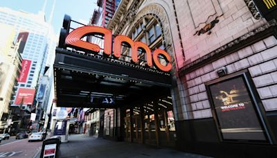 AMC To Reopen Movie Theaters Across Country, Starting In NY
