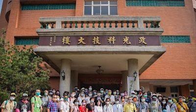 紀念台灣文化協會100年 走讀林獻堂榮光