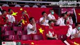 東奧/桌球混雙出現「謎之中國應援團」 日網友轟打擾比賽且違反防疫規定