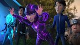 'Trollhunters: Rise of the Titans' and 'Crisis on Infinite Earths' influenced each other, EP says