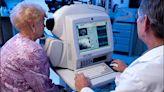 Un robot-scanner per diagnosticare le malattie degli occhi