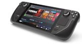 Valve Steam Deck 是台售價 US$399 起的手持 PC 遊戲機