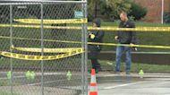 Teen shot to death at Kentucky school bus stop
