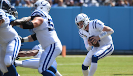 Colts stumble to 0-3 with 25-16 loss vs. Titans