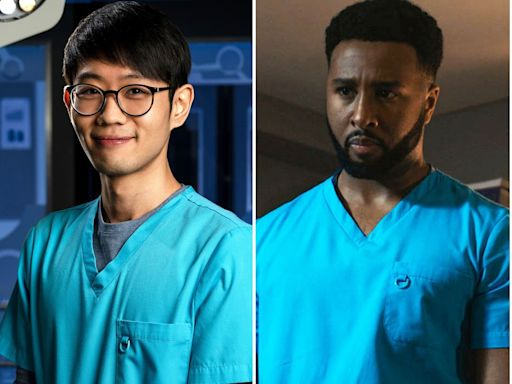 8 Holby City spoilers for next week
