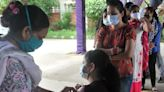 India sees 41,831 new Covid-19 infections, 541 deaths