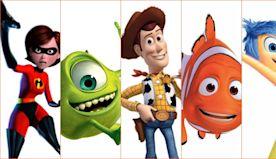 Top 10 Adult Protagonists in Pixar Movies, Ranked