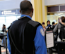 US announces plans to inspect books at airport security