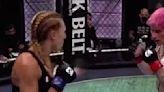 Piers Morgan: Transgenders in women's MMA will get someone killed