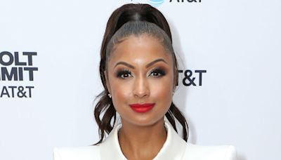 Eboni K. Williams becomes first Black woman to join 'The Real Housewives of New York City'