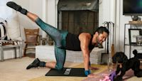 Is This the Breakout Star of Virtual Fitness?