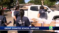 Sacramento Islamic school celebrates Eid by giving back