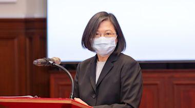 【全台大停電】蔡英文、蘇貞昌接連致歉!「持續改善電網讓台灣供電更穩定」 | 蘋果新聞網 | 蘋果日報