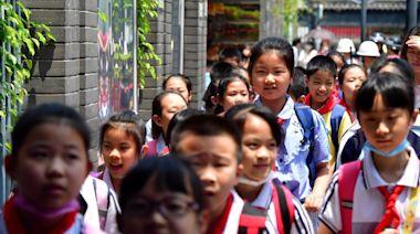 內地再出手整頓教育亂象 啟動中小學有償補課專項整治 - 香港經濟日報 - 中國頻道 - 國情動向