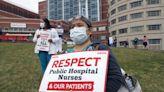 華裔護士社媒談防疫被約談 民代提案禁為難「吹哨人」