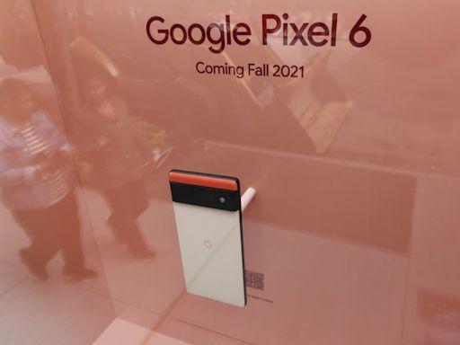 Pixel 6 難帶領google成手機前三大 為何台灣供應鏈要接單?
