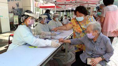 台灣疫情死亡率高達5% 彭博:歸咎於自滿心態