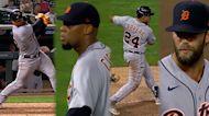 Tigers' epic comeback win