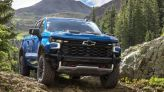 2022 Chevy Silverado is burly, high-tech and ready to rumble with Ram and Ford