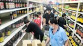中國疫情升溫 揚州實施封閉管理