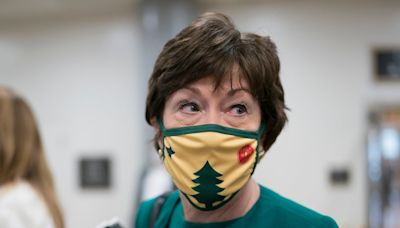 The only surprising thing about Susan Collins refusing to sign the abortion bill is that everyone's surprised
