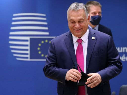 PM Orban says Hungary's first COVID-19 vaccine shipment could arrive by early January