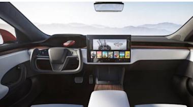 特斯拉對決賓士、保時捷!今直播發表Model S Plaid