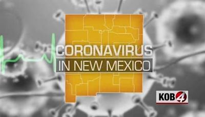 New Mexico reports 13 new deaths, 762 additional COVID-19 cases