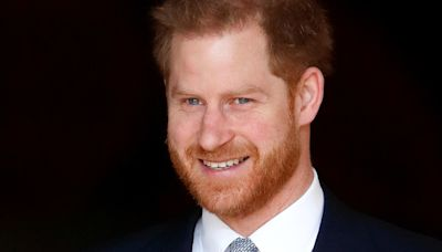 It's Prince Harry's birthday! See messages by William, Kate and other royals