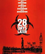 28 Days Later... (2003, R)