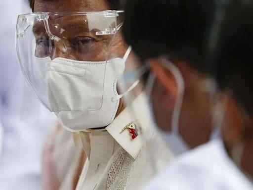 菲國總統再説狂語促接種 民間接種意願低落原因近似台灣   頭條焦點   NOWnews今日新聞