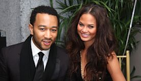 John Legend Broke Up With Chrissy Teigen Early on in Their Relationship