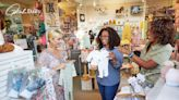 Katy Perry Helps Oprah and Gayle King Shop for Grandson on the Way, Shares 'Pro Tips and Expertise'