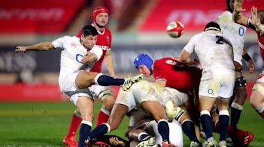 England's victory over Wales proves reliance on opposition mistakes and minimisation of risks is side's blueprint