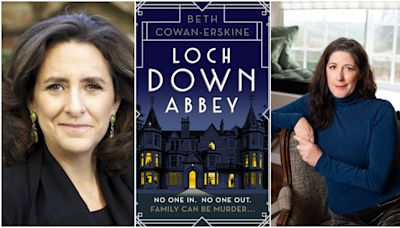 'Loch Down Abbey': 'Downton Abbey'-Esque Pandemic Novel Being Adapted For TV By Gigi Pritzker's Madison Wells