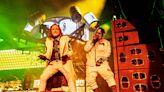 Slipknot Cancel Knotfest Mexico Show After Broken Barricade Sparks Safety Concerns